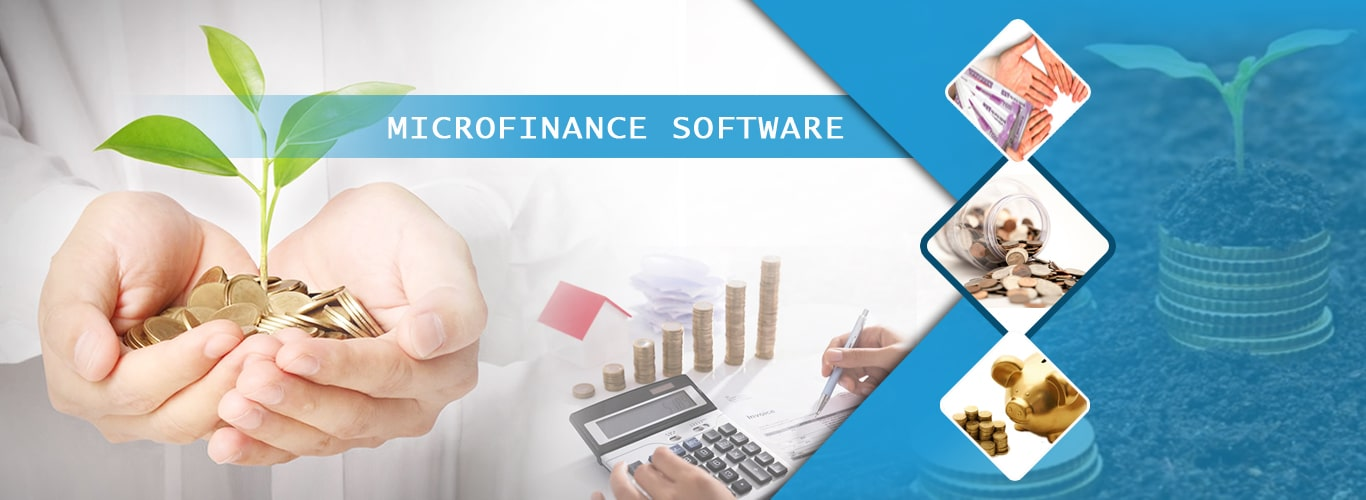 Microfinance Software in Delhi, India